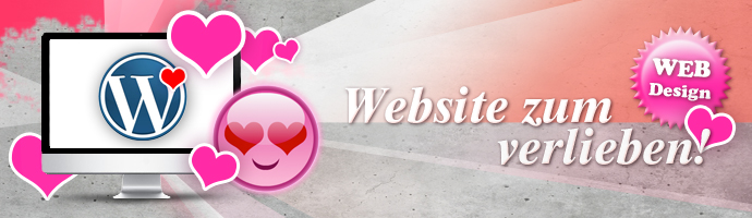 verliebt über das internet