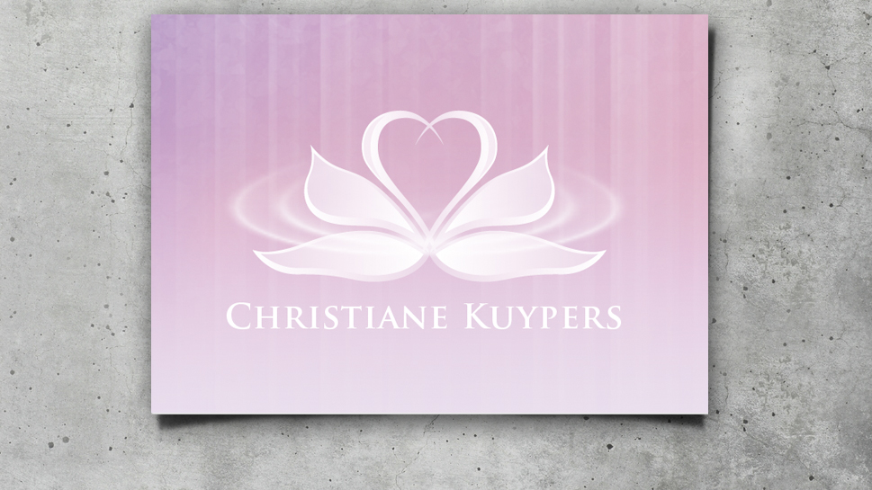 Christiane Kuypers Medium